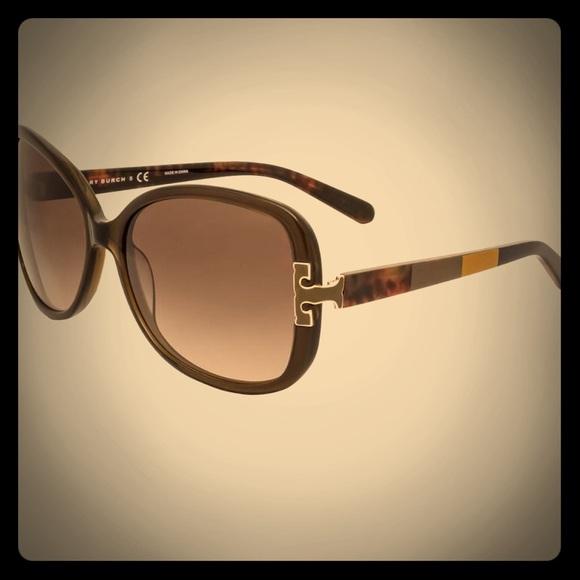 9c7b07069408 Tory Burch TY7022 Sunglasses. M 5b84780ff30369350035fd7e